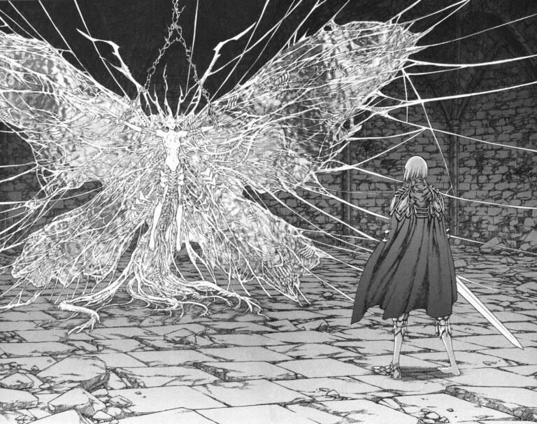 5 Manga Epik Tapi Jarang Dibicarakan! 1