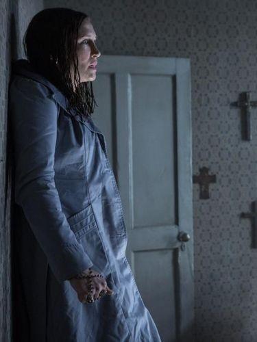 Screenshoot film 'The Conjuring'. Foto: Dok. Warner Bros