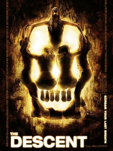 Film horor The Descent. Foto: istimewa