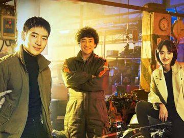 "Drama Korea ""Taxi Driver"" Kasusnya Ternyata Real! 9"