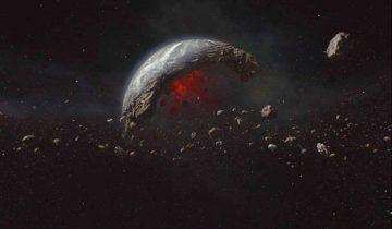 Berapa Manusia yang Harus Diselamatkan Bila Bencana Besar Memusnahkan Bumi? 1