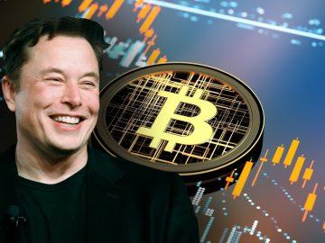 Waduh… Elon Musk, China dan AS hantam Bitcoin ! 8