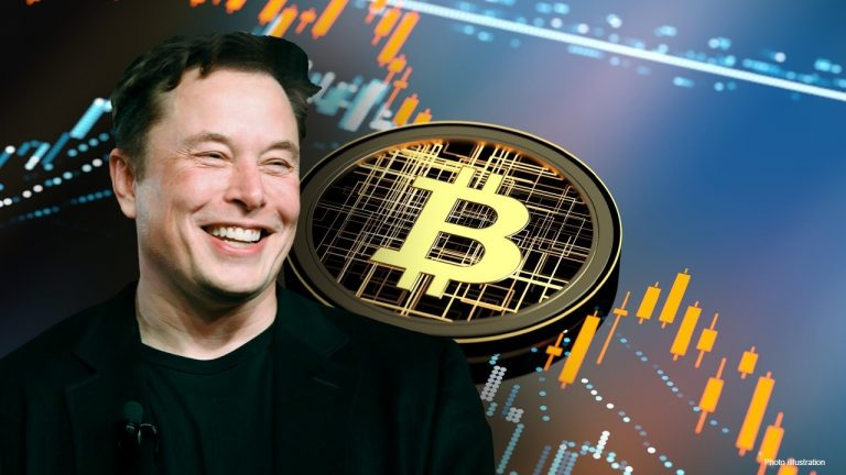 Waduh… Elon Musk, China dan AS hantam Bitcoin ! 1