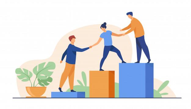 4 Kekuatan dalam Kerjasama Tim (Teamwork) 6