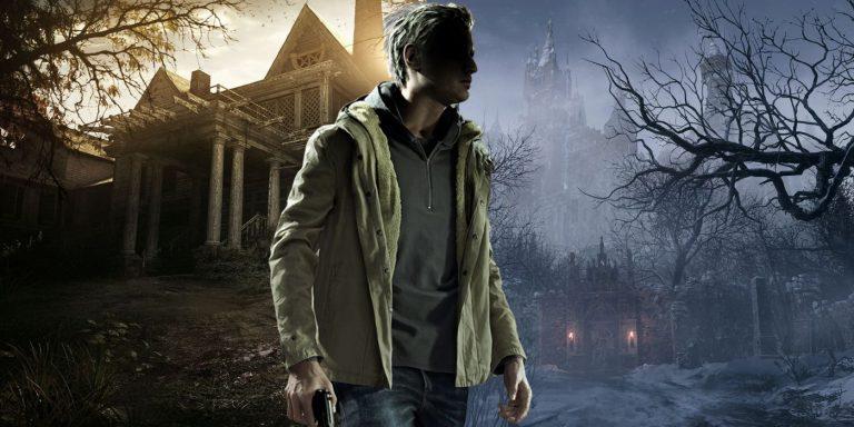 8 Fakta Ethan Winters Sang Karakter di Seri Game Resident Evil 1