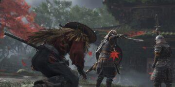 Cerita Samurai di Video Game Terkenal 30