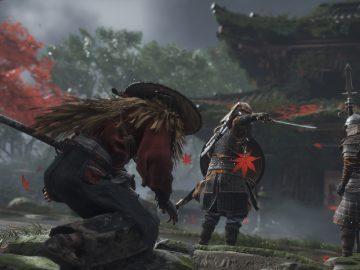 Cerita Samurai di Video Game Terkenal 12