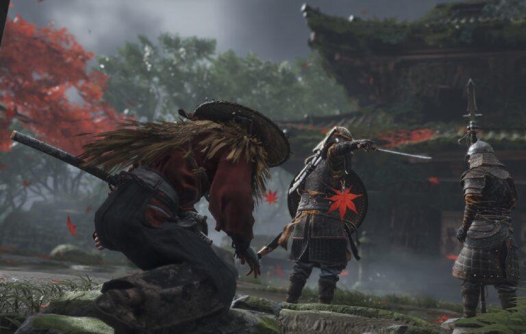 Cerita Samurai di Video Game Terkenal 1