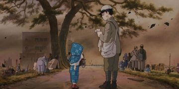 Grave of the Fireflies (Hotaru No Haka), Anime tersedih sepanjang masa 16