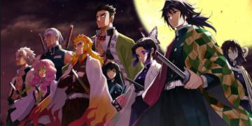 Urutan 9 Pilar Terkuat di Serial Kimetsu no Yaiba (Part 2) 16