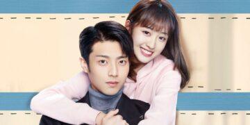 Hello Mr.Gu Drama China Romantis tentang CEO dingin namun perhatian 19