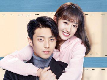 Hello Mr.Gu Drama China Romantis tentang CEO dingin namun perhatian 7