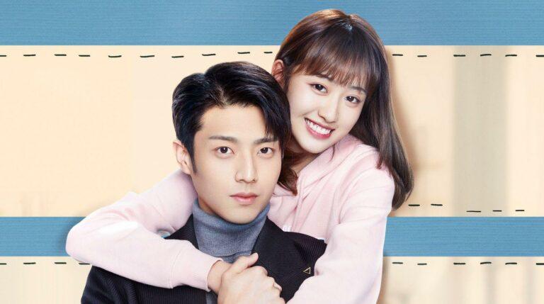Hello Mr.Gu Drama China Romantis tentang CEO dingin namun perhatian 1