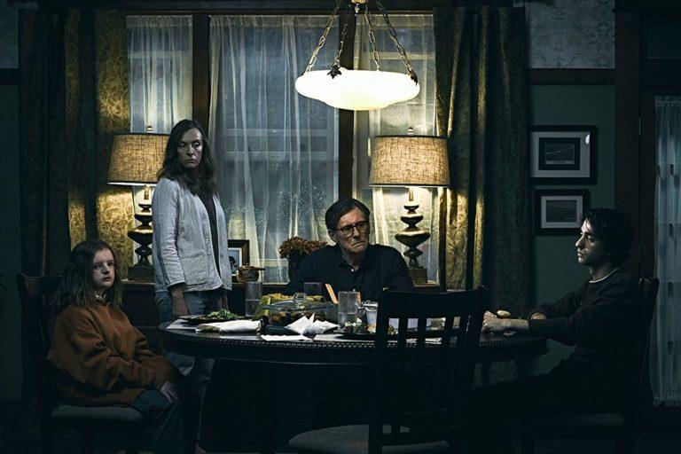 Inilah 10 Film Horror Terbaik yang Wajib Jadi List Film Anda 1