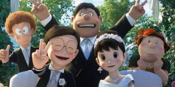 Berbahagialah yang Nikah Duluan Sebelum Nobita 11