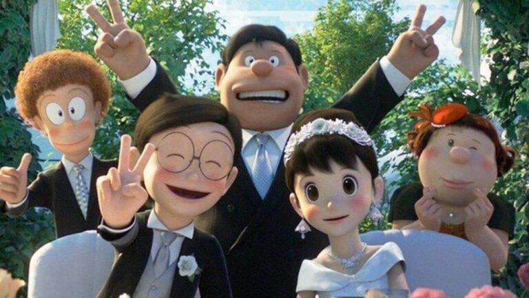 Berbahagialah yang Nikah Duluan Sebelum Nobita 1