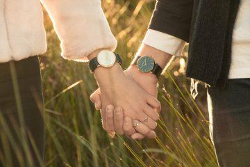Beruntung Atau Tidakkah Dalam Mendapatkan Pasangan, Cermati 3 Hal Ini 6
