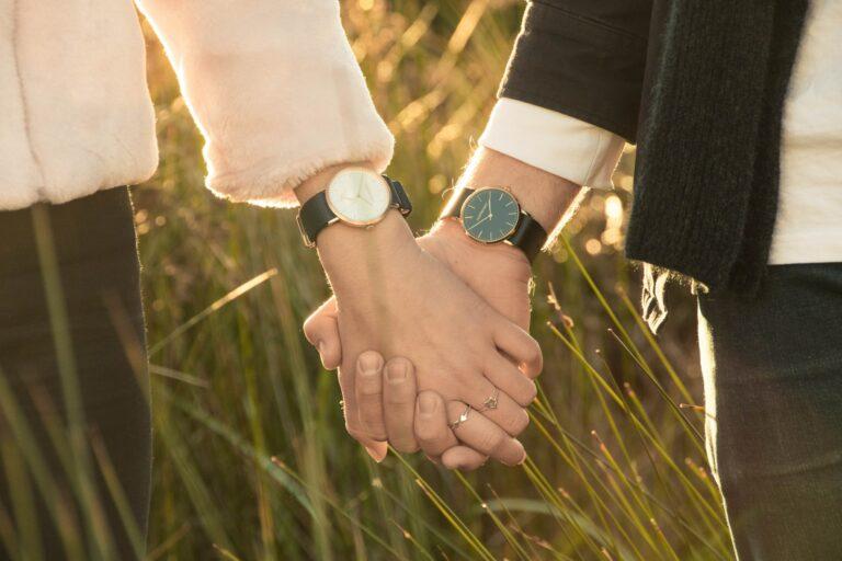 Beruntung Atau Tidakkah Dalam Mendapatkan Pasangan, Cermati 3 Hal Ini 1