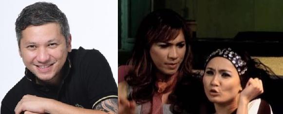 7 Aktor / Aktris Film Indonesia yang Tidak Cocok Berperan di Filmnya 7