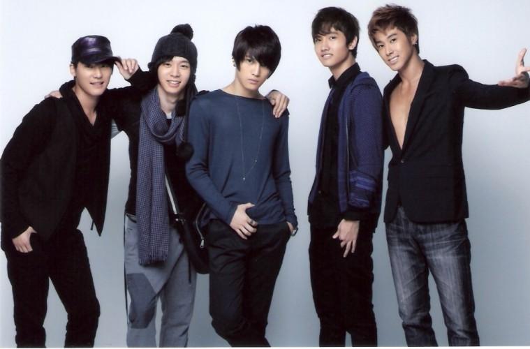 Inilah daftar 7 Grup Kpop termahal Saat Ini 6