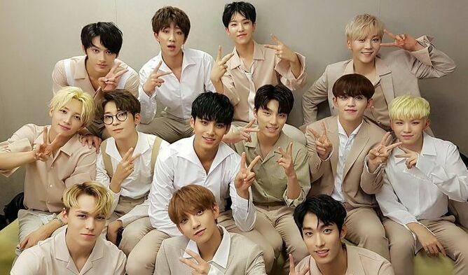 Inilah daftar 7 Grup Kpop termahal Saat Ini 8