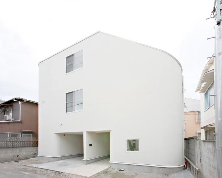 Inilah 7 Rumah dengan Desain Aneh di Dunia 9