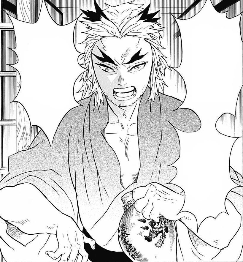 Shinjuro Rengoku