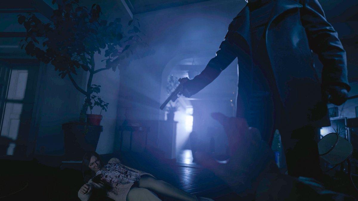 8 Fakta Ethan Winters Sang Karakter di Seri Game Resident Evil 8