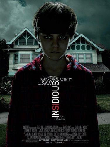 Insidious. Foto: imdb