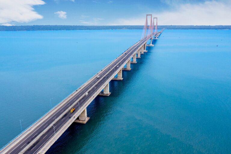 Bagaimana Nasib Rencana Pembangunan Mega Proyek Jembatan Selat Sunda 1