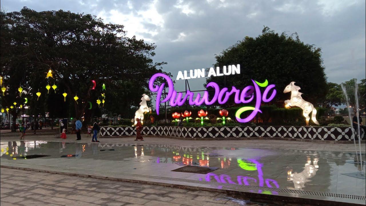 Sejarah Berdirinya Kabupaten Puworejo 3