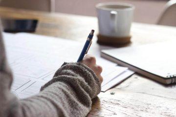 Benarkah Menulis Dapat Menjadi Terapi Jiwa? 13