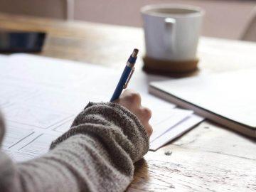 Benarkah Menulis Dapat Menjadi Terapi Jiwa? 3