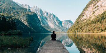 6 Alasan Positif Mengapa Perlu Menyendiri 20