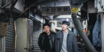 Rekomendasi 4 Drama Korea Genre Action yang Bikin Tegang ini Pas Ditonton Saat Rebahan 22