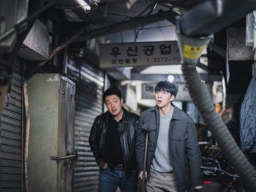 Rekomendasi 4 Drama Korea Genre Action yang Bikin Tegang ini Pas Ditonton Saat Rebahan 14