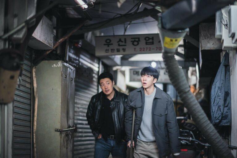 Rekomendasi 4 Drama Korea Genre Action yang Bikin Tegang ini Pas Ditonton Saat Rebahan 1