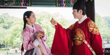 Bertemakan Kerajaan, Drama Korea Paling Seru di 2020 & 2021 20