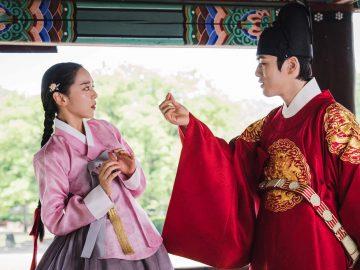 Bertemakan Kerajaan, Drama Korea Paling Seru di 2020 & 2021 13