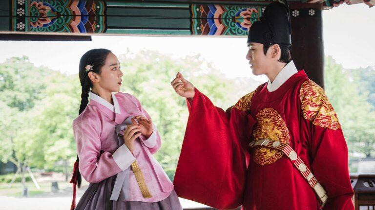 Bertemakan Kerajaan, Drama Korea Paling Seru di 2020 & 2021 1
