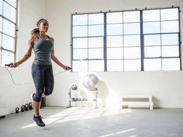Menjaga Kesehatan Jantung dengan Olahraga Kardio 8