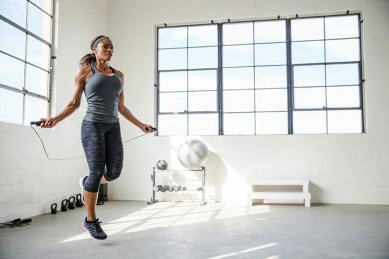 Menjaga Kesehatan Jantung dengan Olahraga Kardio 1