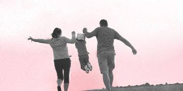 Prinsip Parenting yang Efektif 6