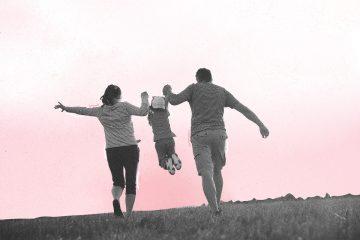 Prinsip Parenting yang Efektif 13