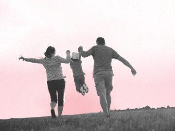 Prinsip Parenting yang Efektif 3