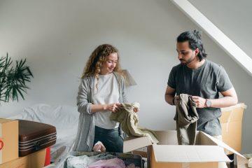 Decluttering, ini cara mudah melakukanya tanpa beban, membuat rumah semakin nyaman 4
