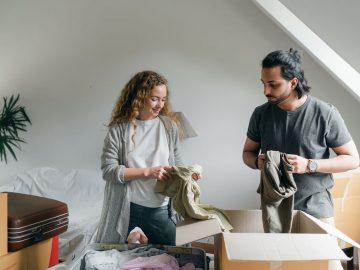 Decluttering, ini cara mudah melakukanya tanpa beban, membuat rumah semakin nyaman 9