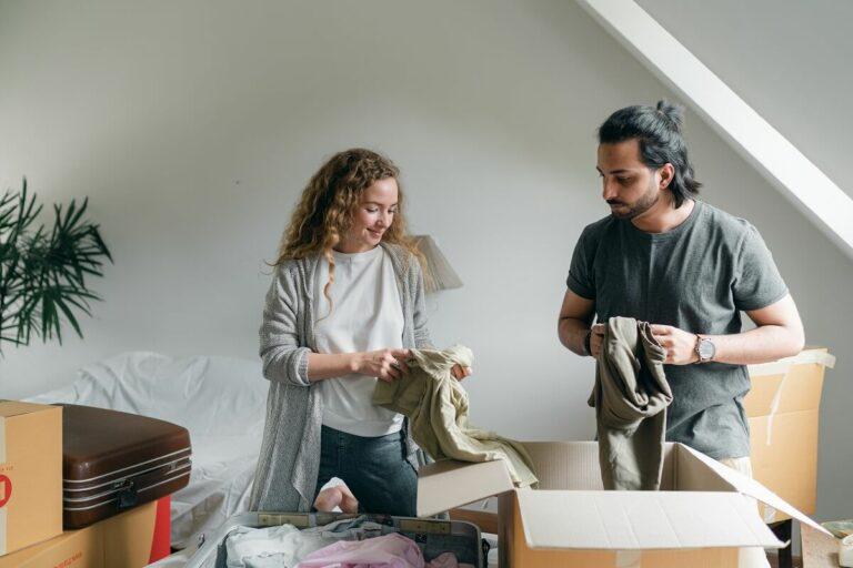 Decluttering, ini cara mudah melakukanya tanpa beban, membuat rumah semakin nyaman 1