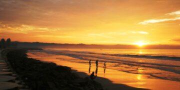 Rekomendasi 3 Pantai di Pangandaran 14