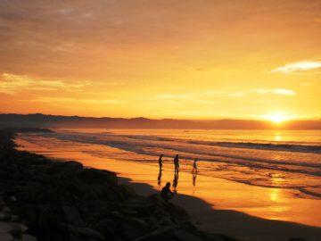 Rekomendasi 3 Pantai di Pangandaran 6